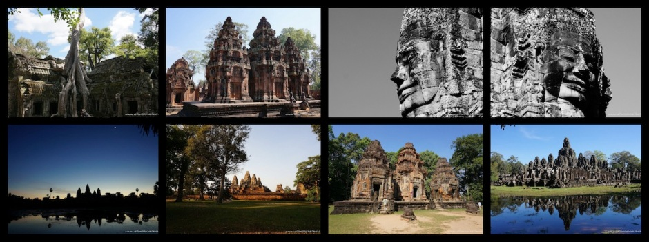Blog Angkor